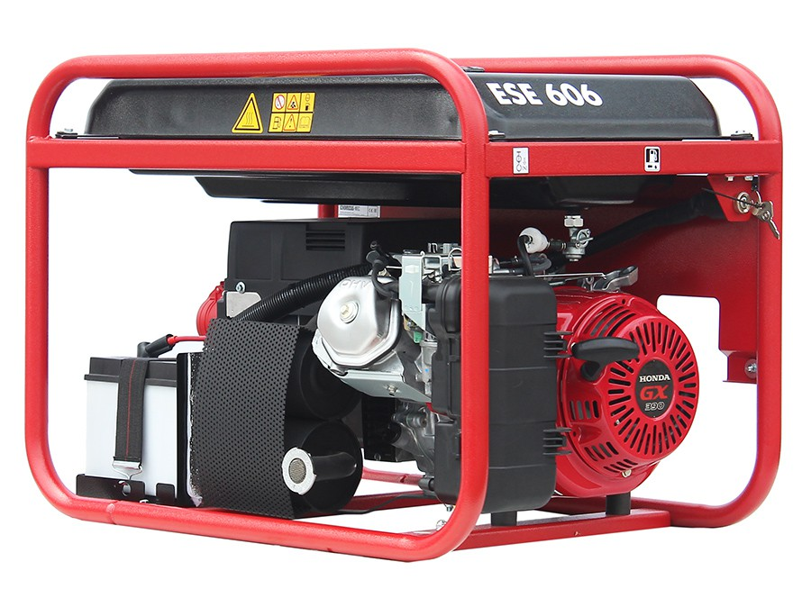 Endress 606 dhs gt